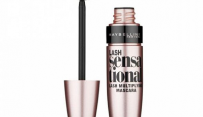 Maybelline, Lash Sensational – nasz test mascary